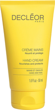 White Magnolia Hand & Nail Cream, 50ml Decléor Käsivoiteet