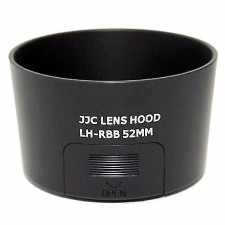 JJC erstatning Pentax PH-RBB 52mm linsedeksel for smc PENTAX-DA L 5...
