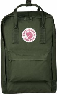 Fjällräven - Kånken Laptop 15 Inch daypack (green)