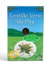 Linssit du Puy 500 g
