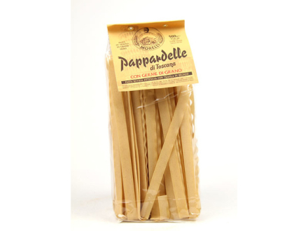 Pappardelle-pasta, 500 g