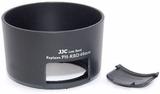 JJC ersättning Pentax PH-RBD 49mm lins Hood för sm