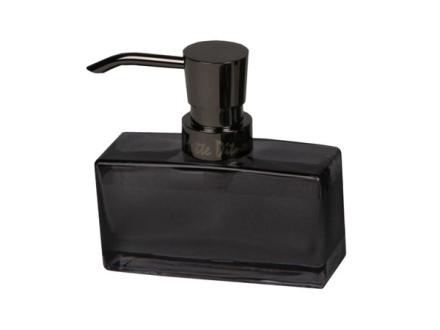 Mette Ditmer Pure-saippuapumppu, 11 cm musta