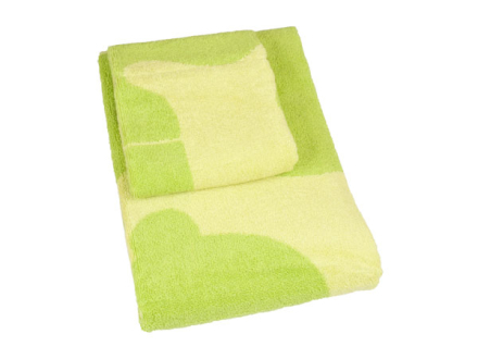Brands Scandinavia Poni-kasvopyyhe, 50 x 50 cm vihreä