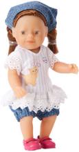 My Mini Baby Born maatilan nuket