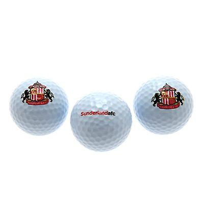 Sunderland golfballer