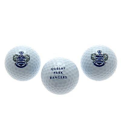 Queens Park Rangers golfballer