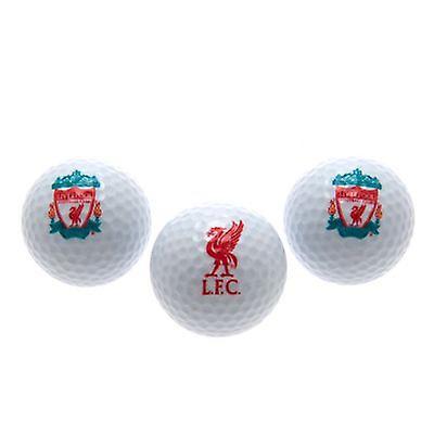 Liverpool golfballer