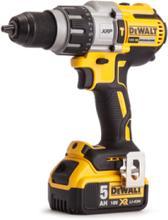 18V XR XRP Hammer Drill Driver - 2 x 5Ah