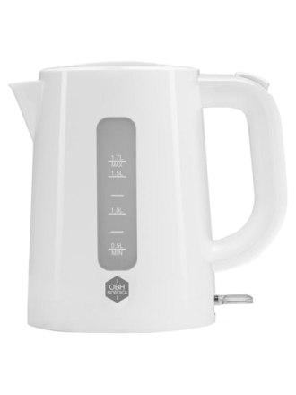Vedenkeitin Daybreak - White - 6414 - Valkoinen - 2200 W