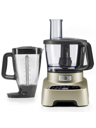 Foodprocessor Double Force - FO826HS0