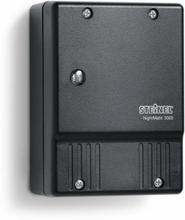 Steinel fotoelektrisk Lys Betjening NightMatic 3000 Mørke/lys følsom