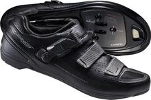 Shimano RP500 Svart skor Lätt och robust sko!