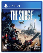 The Surge - Sony PlayStation 4 - RPG