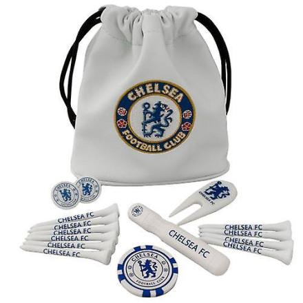 Chelsea Tote Bag Golf gave sett
