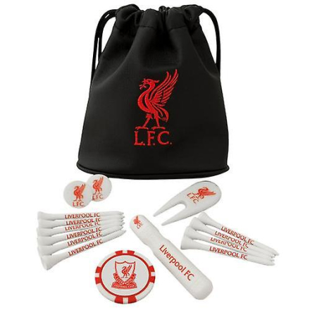 Liverpool Tote Bag Golf gave sett