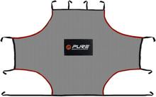 Pure2Improve Träningsnät för inomhusbruk 275x185 cm PE