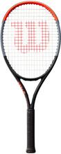 Wilson Clash 108 Tennisschläger Griffstärke 3