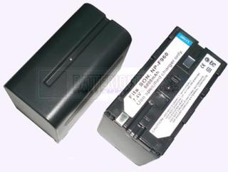 SONY NP-F960/F970 Batteri