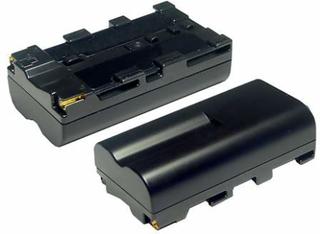 Ersättningsbatteri NP-F330