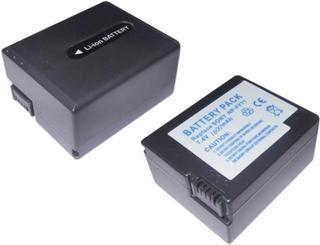 Ersättningsbatteri NP-FF71