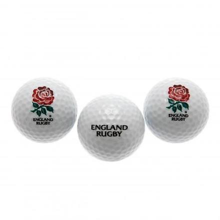 England R.F.U. golfballer