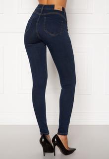 BUBBLEROOM Miranda Push-up jeans Midnight blue 34