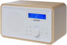 Bærbar radio DAB-35 - DAB portable radio - Sort