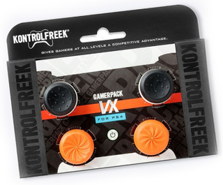 FPS Freek - GamerPack VX (PS4)