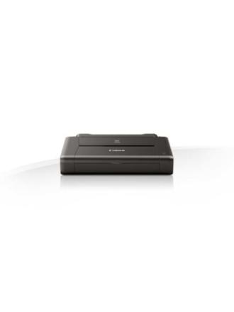 PIXMA iP110 with Battery Valokuvatulostin - väri - Muste