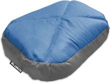 Klymit Top Down Pillow Kudde Blå OneSize