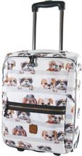 Pick Och Pack Pick&PACK - Väska - Trolley - Dogs