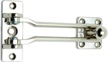 Kraftig dörrspärr ASSA LB 1000 för utåtgående dörrar