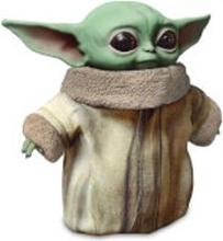 Mattel Star Wars: The Mandalorian The Child (Baby Yoda) 28cm Plüsch Figur