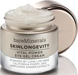 bareMinerals Skinlongevity Vital Power Eye Cream G