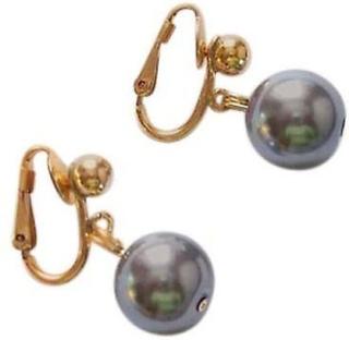 MyAngels Pearl örhängen pärla örhängen pärla örhängen Guld pläterad...