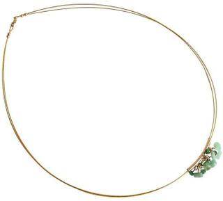 MyAngels Emerald halsband Emerald halsband LOLLO halsband för damer...