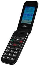 Mobiltelefon för seniorer Denver Electronics 2,4''