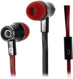 Langston JM21 In-ear Høretelefoner med mikrofon til smartpho