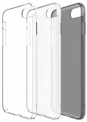 Just Mobile TENC - Unikt självläkande skal för iPh