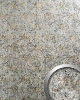 Vägg Panel vintage design vägg kakel WallFace 17237 RIVETEN 3D nita...