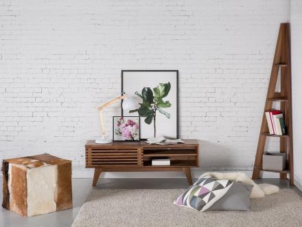 TV-bord Brun Toledo
