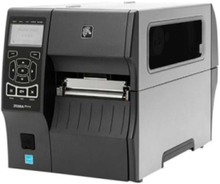 ZT400 Series ZT410 Tarratulostin - Yksivärinen - suoralämpö / lämpösiirto