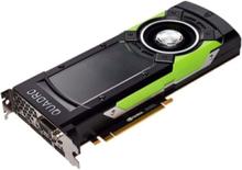 Quadro P1000 - 4GB GDDR5 RAM - Grafikkort