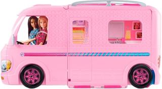 Barbie Dreamtopia Camper Legesæt