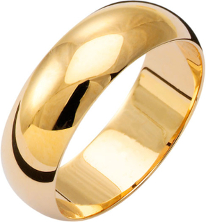 Förlovningsring Flemming Uziel 19N7 18k guld