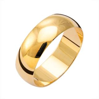 Förlovningsring Flemming Uziel 21N7 18k guld