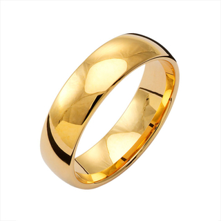 Förlovningsring Flemming Uziel 114/5,5 18k guld