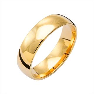 Förlovningsring Flemming Uziel 114N6 18k guld