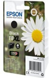 XL Bläckpatron EPSON 18XL svart
